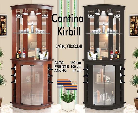 Cantina Kirbill