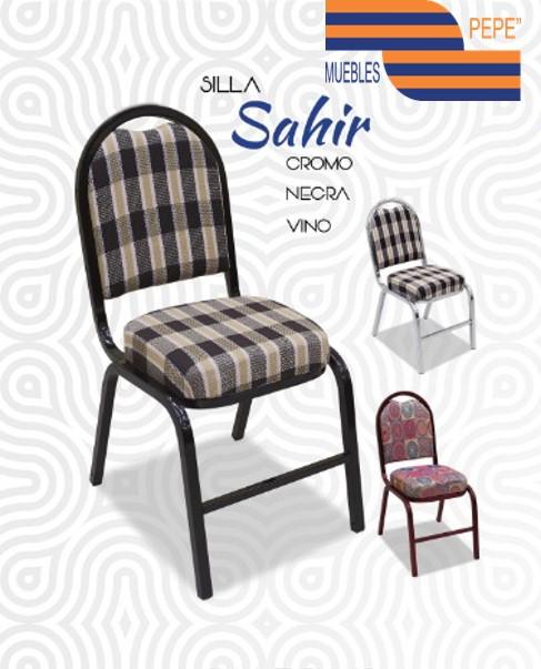 SILLA SAHIR