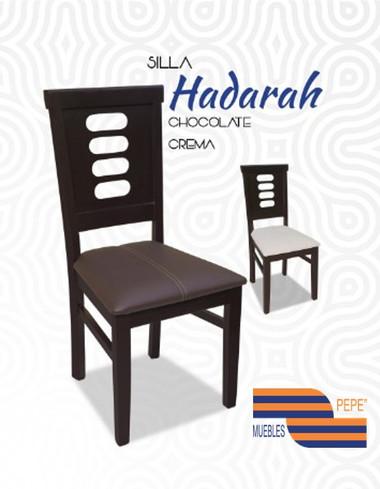 SILLA HADARAH
