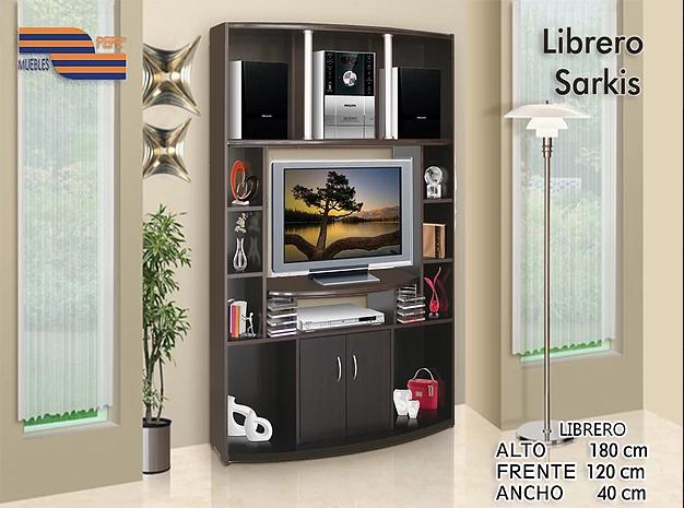 Librero Sarkis
