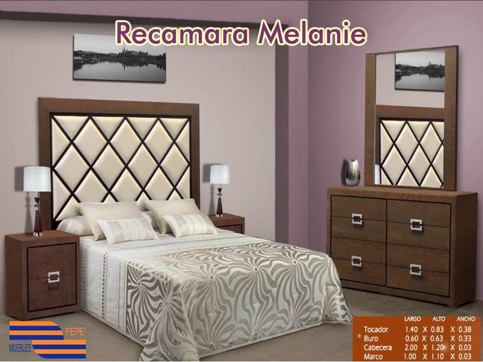 Recamara Melanie