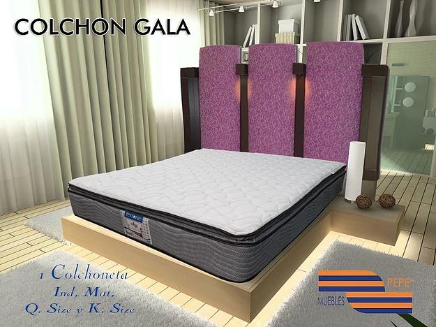 Colchon Gala