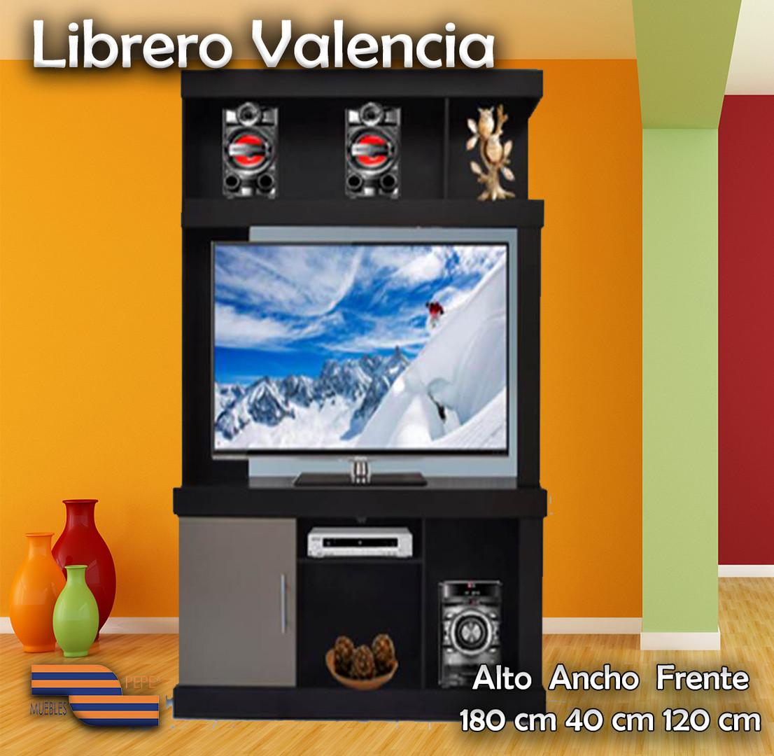 Librero Valencia