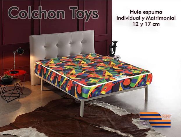 Colchon Toys
