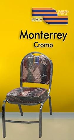 Silla Monterrey