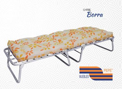 CATRE BORRA