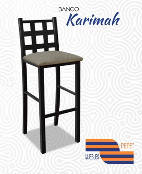 BANCO KARIMAH