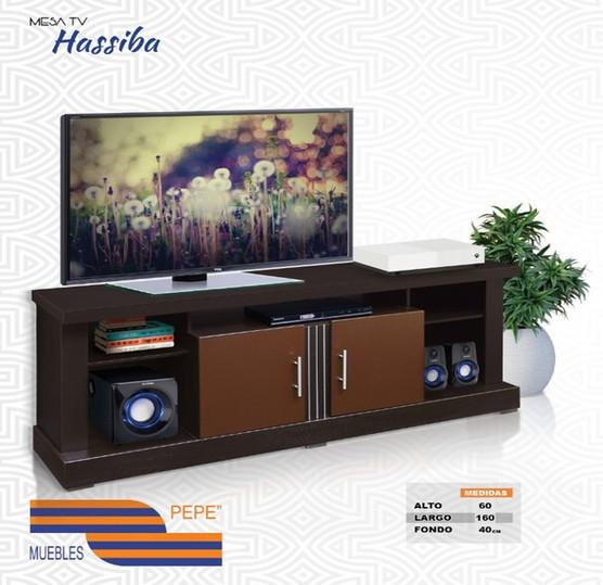 MESA TV HASSIBA