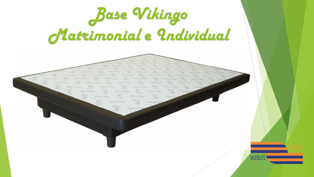 Base Vikingo