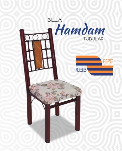 SILLA HAMDAM
