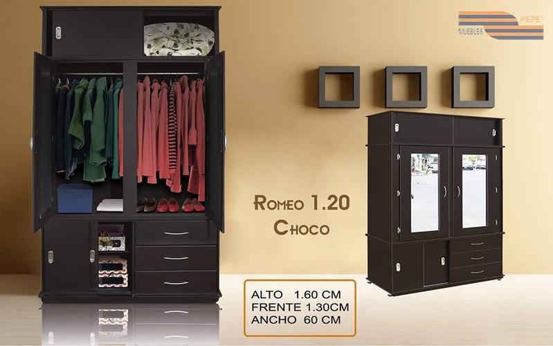 Ropero Romeo