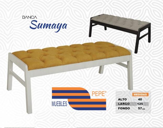 BANCA SUMAYA