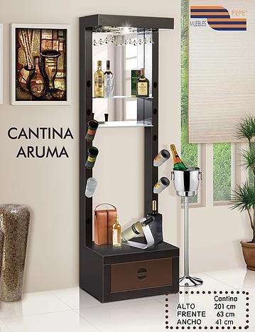 Cantina Aruma