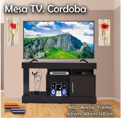 Mesa tv Cordoba