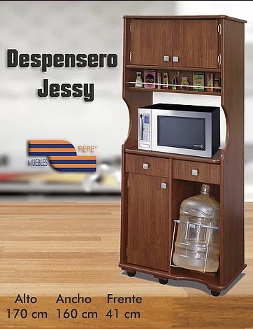 Despensero Jessy