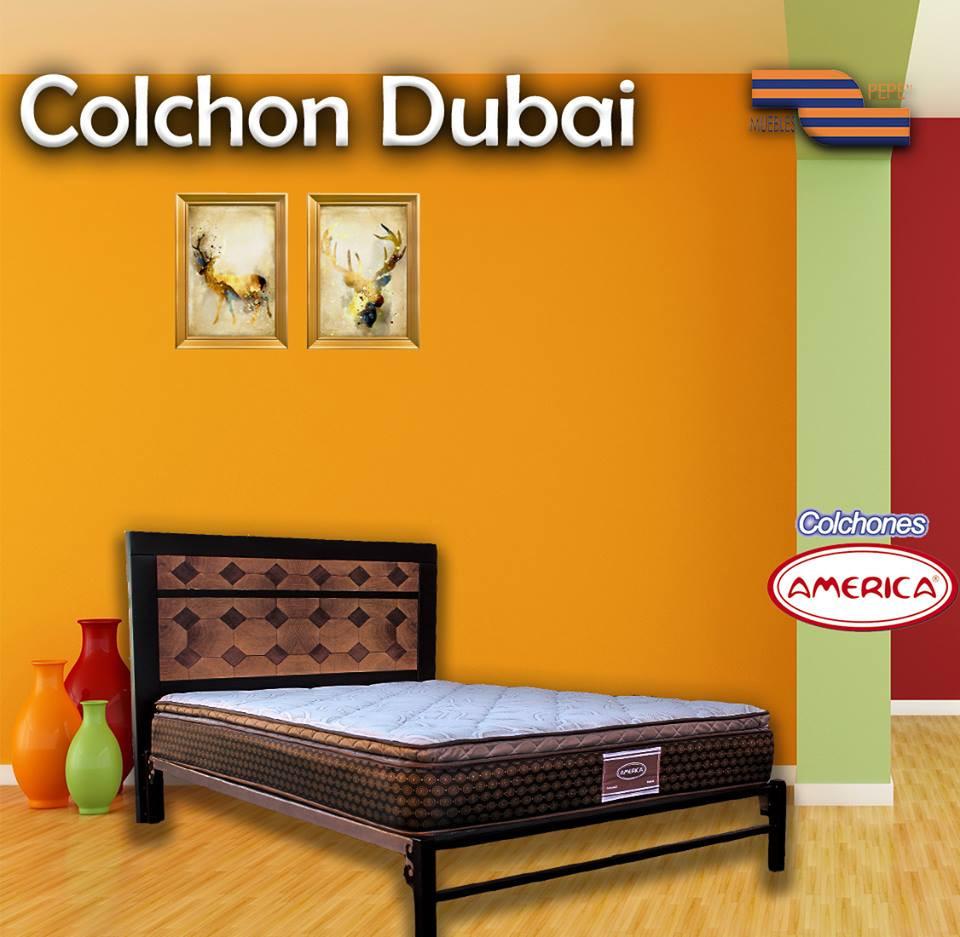 Colchon Dubai