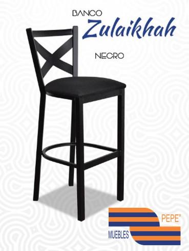 BANCO ZULAIKHAH