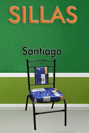 Silla Santiago
