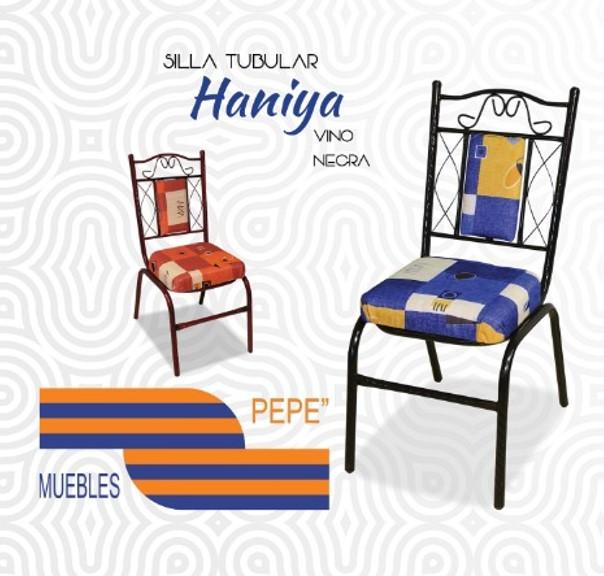 SILLA HANIYA