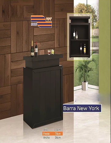 Cantina Barra New York