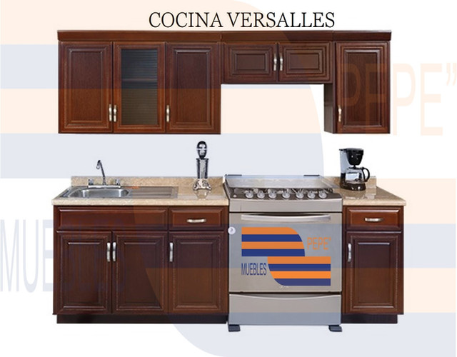 COCINA VERSALLES