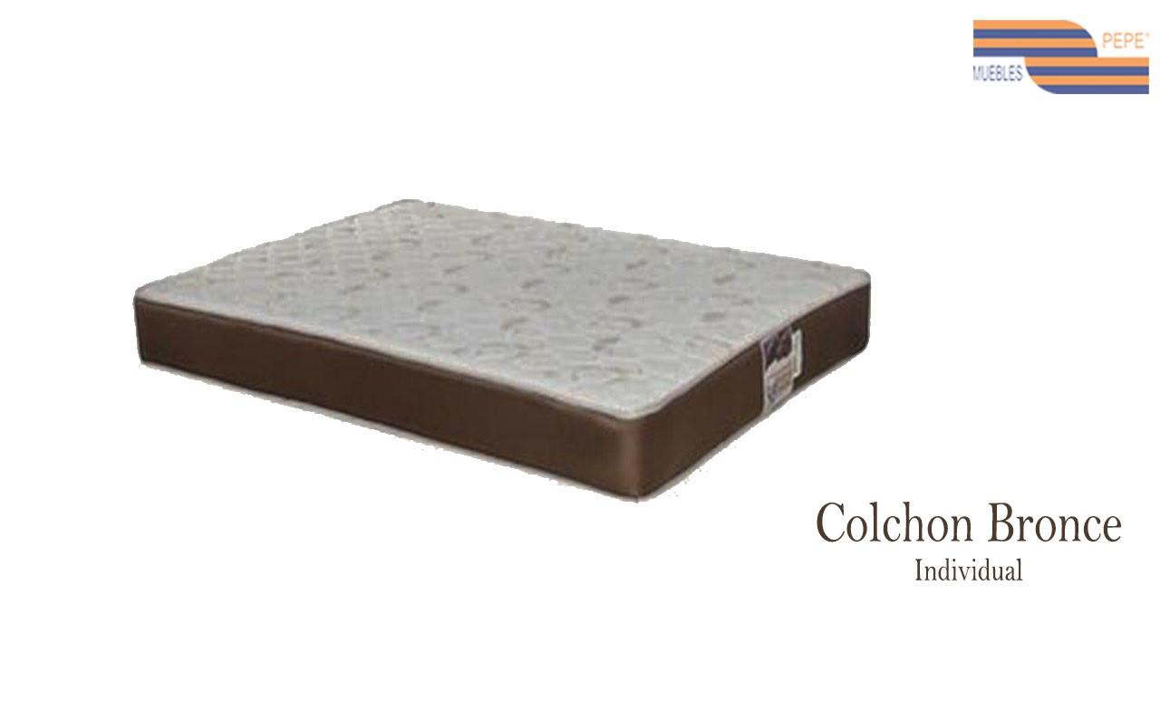Colchon Bronce