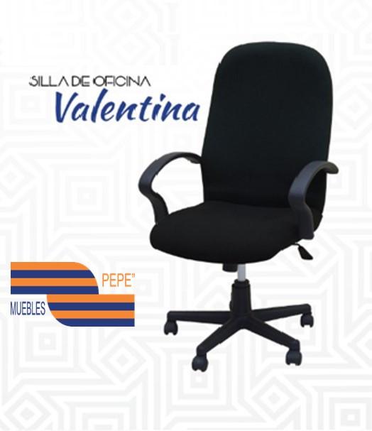 SILLA VALENTINA