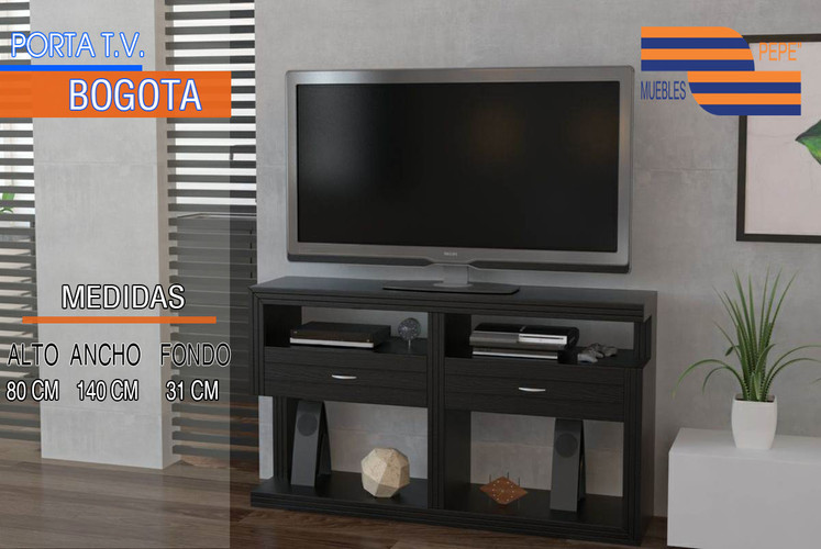 Porta TV Bogota