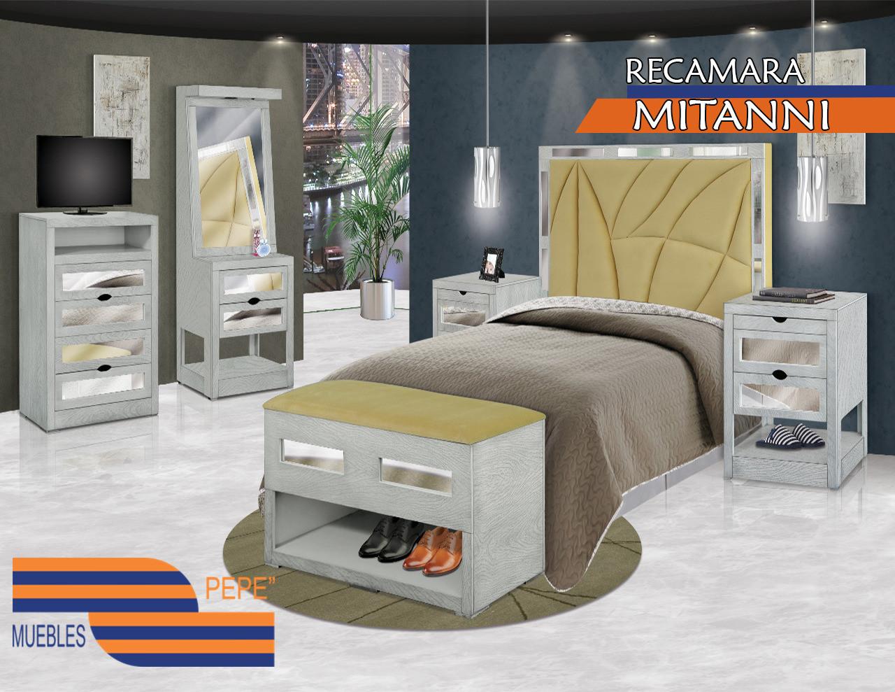 Recamara Mitanni
