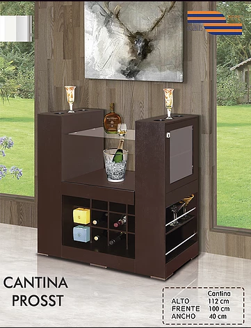 Cantina Prosst