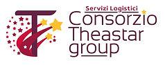 Theastar Final Logo servizi logistici jp