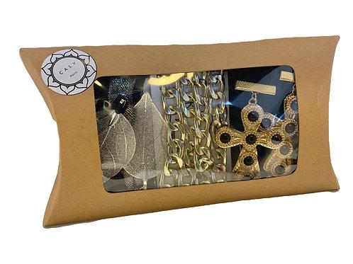 Caly Paris - Coffret cordons bijoux