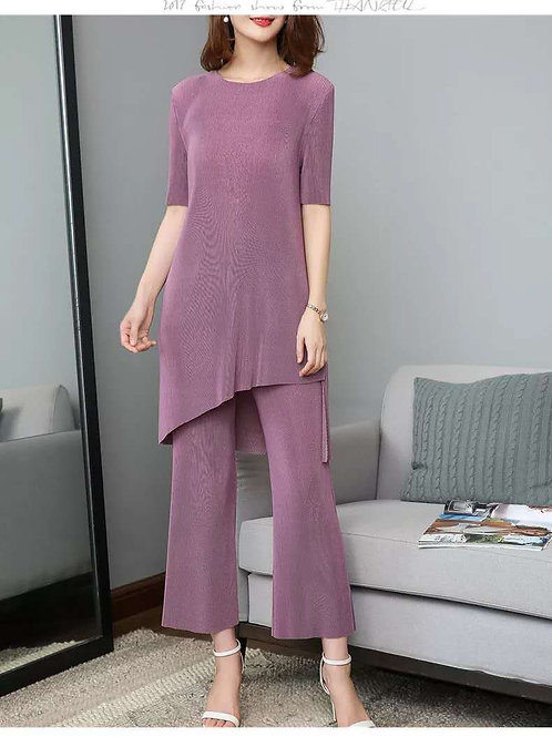 Stretchable outfit 2ps