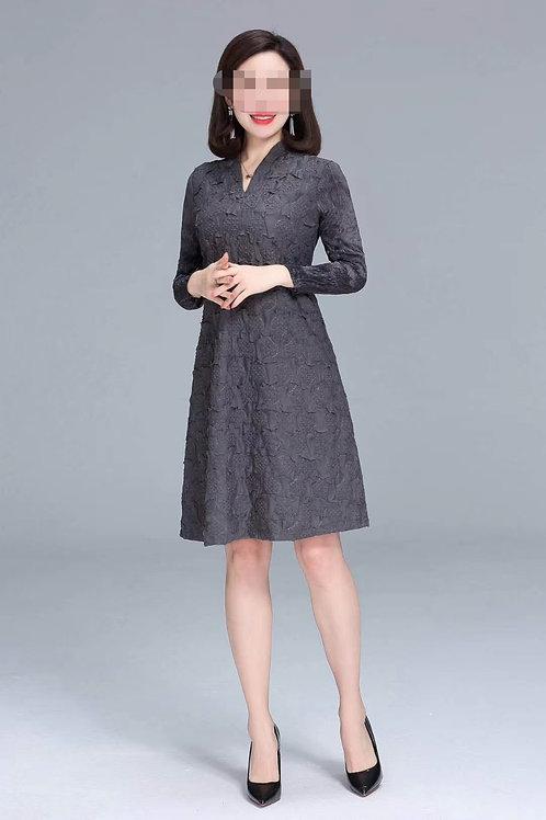Stretchable  Dress G1