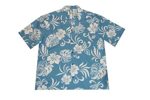 Cotton shirt, unisex