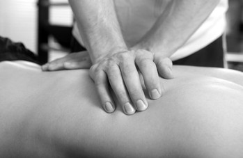 PPF Mobile Sports Massage