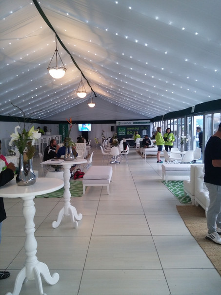 Old Mutual 2 Oceans VIP Marquee