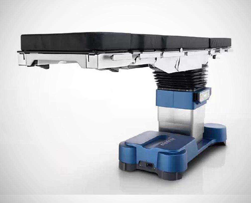 Mesa Cirúrgica Hybase 8300/8500