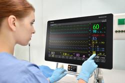 Monitor de Pacientes Benevision N22