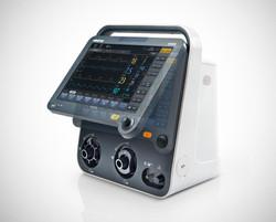 Ventilador Pulmonar Sv-300