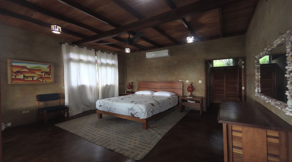 Casita Paz Room