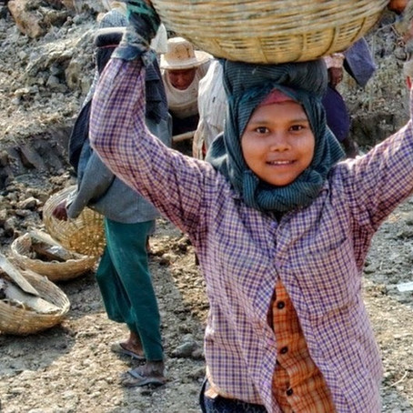 Brands you didn't know use Child Labour