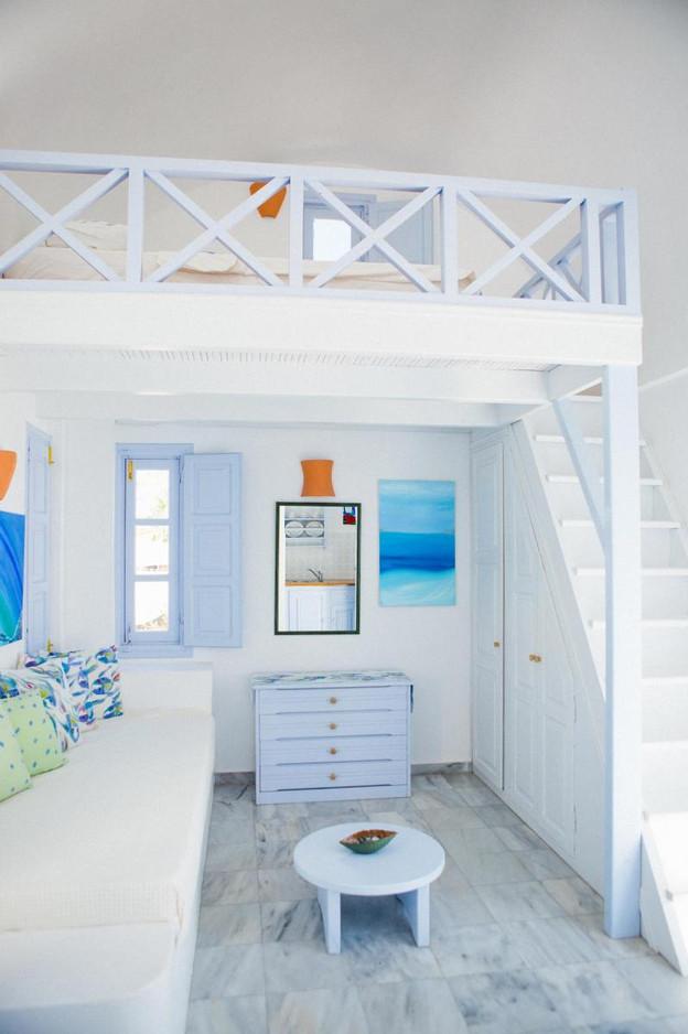 Double Room Studio