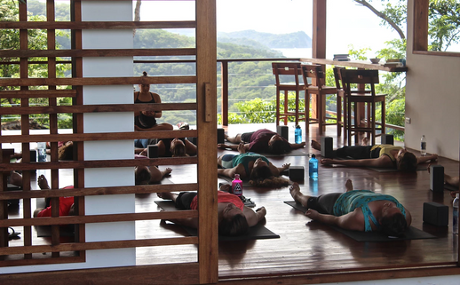 Mind and Soul Calming yoga