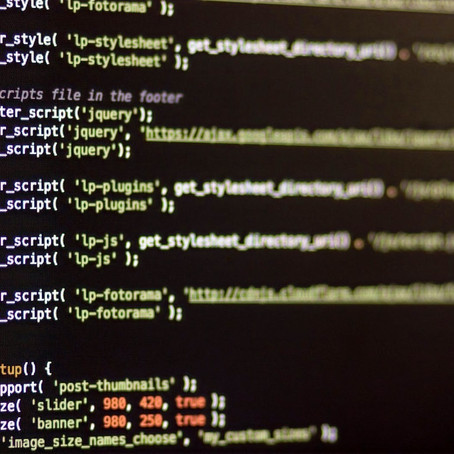 Why Computer Programming is an Essential Skill