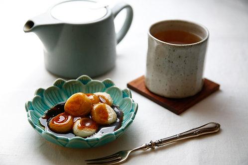 Shiratama Dango Mochi Dessert Class