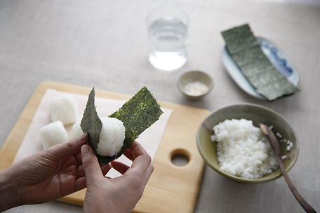 Essential Japnese cooking skill rice