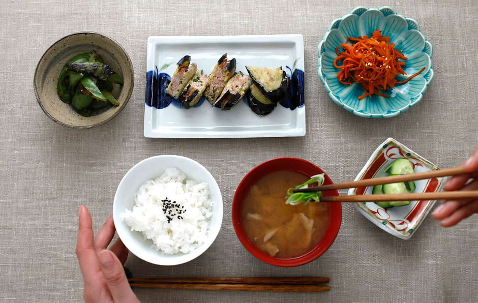 Chika's Authentice Japanese home cooking style Teishoku, Melbourne