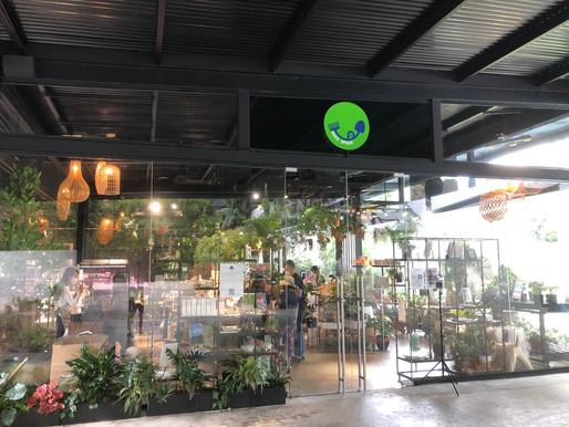 Canopy HortPark Cafe Review