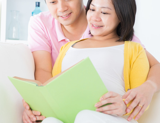 Where to find HPB book Healthy Start for your Pregnancy ?